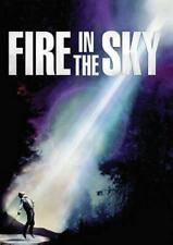FIRE IN THE SKY [EDIZIONE: STATI UNITI] NEW DVD