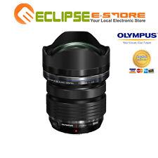 Brand NEW Olympus M.ZUIKO Digital ED 8mm f/1.8 Fisheye PRO Lens