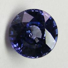 Halo Not Enhanced Sapphire Fine Rings