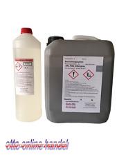 2k 5kg  Flüssig-Kunststoff -  RAL 7001 SILBERGRAU