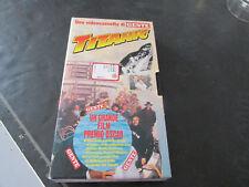 VHS Titanic Annex A People der 1998 Gut Wurde Univideo