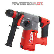 Milwaukee M18CHX-0 M18 Fuel 18v SDS Plus Hammer Drill - Naked - Bare Unit