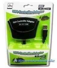 N64 - Controller / Pad Adapter PC USB [Mayflash]