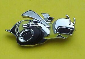 1970 Dodge Super Bee Grill BEE MoPar NOS Hood Front Emblem