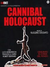 Dvd Cannibal Holocaust - (1979) ......NUOVO