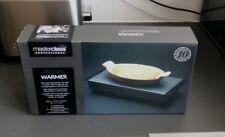 Master Class Food Warmer