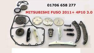 Mitsubishi Fuso 2010 Onwards Euro 5 Timing Chain Kit O/E