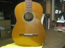 Classical Guitar (Spanish) Indian Rosewood, Hand Made May 2012, Scheckel # 54