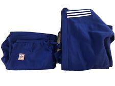 NEW IJF Champion 2 Adidas Blue Judo Gi