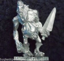 2001 caos plaguebearer 8 menor Demonio De Nurgle Citadel Warhammer ejército Demonio