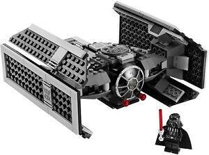 x5 LEGO sets Star Wars (8017,9488,9491,75133,75040)
