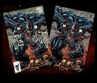 VENOM #31 🔥 KYLE HOTZ TRADE/VIRGIN SET NM SOLD OUT!! PREORDER Available 12/9/20