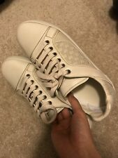 Gucci Women Leather Sneakers 35.5