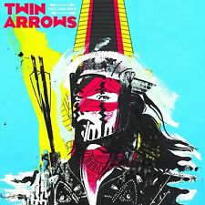 Twin Arrows - Hell And Back - great new French garage rock album