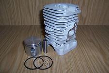 Kolben Zylinder passend  Partner 351  motorsäge kettensäge neu