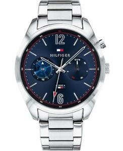 Tommy Hilfiger TH1791551 Men's Watch