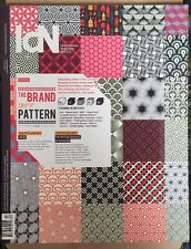 International Design Network IDN Branding Vol 21 #4 2014 FREE Priority SHIPPING!