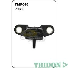 TRIDON MAP SENSORS FOR Subaru Outback BP 3.0R 07/04-3.0L EZ30R 24V Petrol