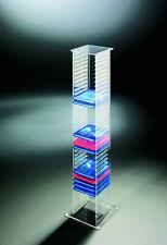 CD - Ständer aus Acrylglas - Material Acryl klar ? transparent