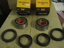 RENAULT 14 (ALL MODELS) 77-82 FRONT WHEEL BEARING KIT X 2