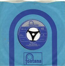 NANA MOUSKOURI mamma*the power and the glory 1970 UK FONTANA 45