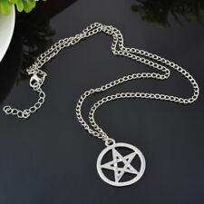 1PC Amulet Pentacle Protective Talisman Necklace Pendant Charms