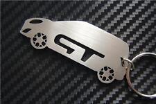 TWINGO GT CAR keyring Schlüsselring porte-clés DYNAMIC SPORT 100 RS VVT CUP TCE