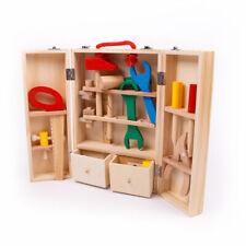 Werkbank Holz Kinder in Spielzeug-Werkzeuge & -Werkbänke aus Holz ...