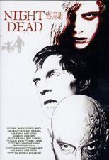 Night of the Living Dead ( Horror-Kult ) von George A. Romero NEU OVP