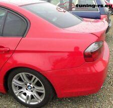 BMW E90 REAR BOOT SPOILER NEW-LOOK tuning-rs.eu