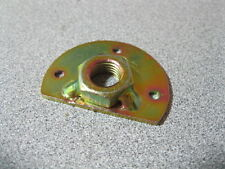 Ferrari 360 Challenge Locating Small Plate # 65984600
