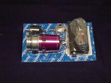 Elettro Valvola Power Pop TD BONALUME per motori TURBO DIESEL con ATTACCO
