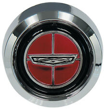 NEW 70-77 Ford Maverick Galaxie Center Cap