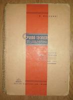 G. MALCANGI - GUIDA TECNICA PER L'USO RAZIONALE DELLA MACCHINA PER SCRIVERE (SV)