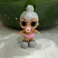 Lol Lil Kitty Queen Surprise Doll Rare Series 2 Little Sister