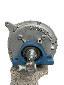 water brake Stuaka XS-19 For Small Engines Snowmobile, Motorcycle Up To 200 HP
