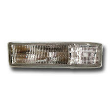 Fits 95-05 Chevrolet Astro GMC Safari Driver Signal Parking Side Marker Light LH