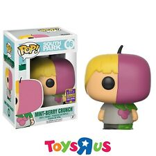 Funko South Park - Mint-Berry Crunch Pop! Vinyl Figure 2017 SDCC Exclusive