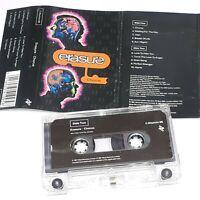 ERASURE CHORUS 1991 CASSETTE TAPE ALBUM MUTE POP ELECTRO SYNTH VINCE CLARKE