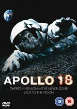 Apollo 18 (DVD)  Ryan Robbins