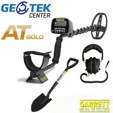 Metal Detector Garrett At Gold + Pala Draper
