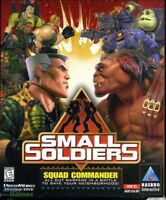 SMALL SOLDIERS SQUAD COMMANDER +1Clk Windows 10 8 7 Vista XP Install