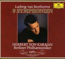 Deutsche Klassik Musik-CD 's aus Deutschland als Import-Edition