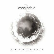 AEON Sable hypaerion CD DIGIPACK 2016