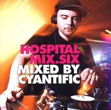 Hospital Mix 6 [CD]