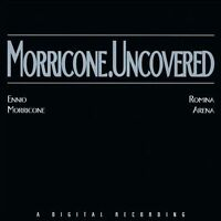 Morricone Uncovered (CD, Sep-2012, Perseverance) FACTORY SEALED