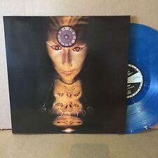 System Of A Down - Mezmerize - Blue Colored Vinyl LP