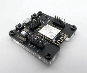New ESP8266 Programmer Socket Adapter For ESPRESSIF ESP-12S ESP-07S Module
