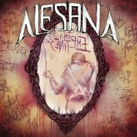Alesana - The Emptiness [New CD] Digipack Packaging