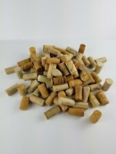 99 pcs Assorted Used Real Wine Corks for Upcycle Crafts